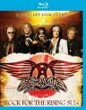 Aerosmith : Rock For The Rising Sun