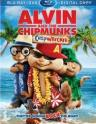 Alvin and the Chipmunks 3: Chipwrecked (Blu-ray/DVD/Digital Copy) w/o. slipcover