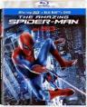 The Amazing Spider-Man (4 Disc Combo: Blu-ray 3D/Blu-ray/DVD + UltraViolet Digital Copy)