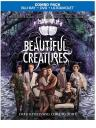 Beautiful Creatures (Blu-ray + DVD + UltraViolet Combo Pack)