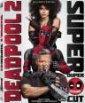 Deadpool 2 - Super Duper Cut (Blu-ray + Digital HD)