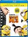 Despicable Me 3 (Blu-ray + Digital Copy)