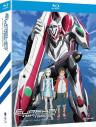 Eureka Seven: The Complete Series [7 Disc Set]