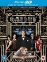 The Great Gatsby 3D (Blu-ray 3D + Blu-ray)