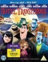 Hotel Transylvania (Blu-ray 3D + Blu-ray + UV Copy)