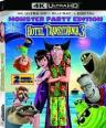 Hotel Transylvania 3: Summer Vacation 4K (Ultra HD + Blu-ray + Digital HD)