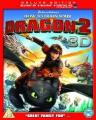 How to Train Your Dragon 2 - 3D (Blu-ray, DVD, Digital HD + UV)