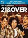 21 & Over (Blu-ray/DVD Combo Pack)