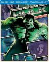 The Incredible Hulk - SteelBook (Blu-ray + DVD + Digital Copy + UltraViolet)