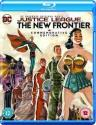 Justice League: The New Frontier - Commemorative Edition