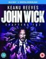 John Wick: Chapters 1 & 2 (Blu-ray + Digital Copy)