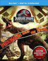 Jurassic Park Trilogy Collection - 25th Anniversary Edition (Blu-ray + UltraViolet)