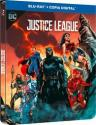 Justice League - Steelbook Illustrated Collection / Blu-ray + Digital Copy
