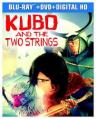 Kubo and the Two Strings (Blu-ray + DVD + Digital HD + UltraViolet)
