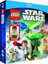 LEGO Star Wars: The Padawan Menace (with LEGO Young Han Solo Minifigure)