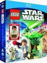 LEGO Star Wars: The Padawan Menace (with LEGO Young Han Solo Minifigure)