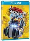 The Lego Movie [2 Disc Set: Blu-ray 3D + Blu-ray]