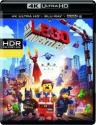 The LEGO Movie - 4K Ultra HD (+ Blu-ray)
