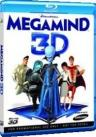 Megamind (Blu-ray 3D)