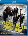 Now You See Me [Blu-ray + DVD + Digital Copy]