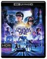 Ready Player One 4K (Ultra HD + Blu-ray + Digital HD)