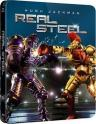 Real Steel - ZAVVI Exclusive / SteelBook