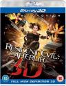 Resident Evil: Afterlife 3D (Blu-ray 3D)