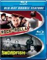 Rocknrolla / Swordfish (Double Feature)