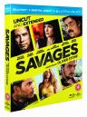 Savages - Un Cut, Extended Edition (Blu-ray + Digital Copy + UV Copy)