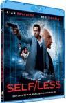 Self/Less (Blu-ray + Digital HD + UltraViolet)