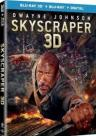 Skyscraper 3D (Blu-ray 3D + Blu-ray + Digital Copy)