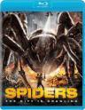 Spiders (3D/2D Blu-Ray) w/ slipcover