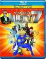 Stan Lee's Mighty 7: Beginnings (2 Disc Set)