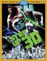 Step Up 3 (Blu-ray 3D + Blu-ray + DVD + Digital Copy) w/o. slipcover