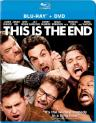 This Is The End (2 Disc Combo: Blu-ray / DVD + UltraViolet Digital Copy)