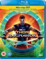 Thor: Ragnarok 3D (Blu-ray 3D + Blu-ray)