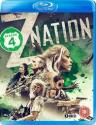 Z Nation: Season 4 (4 Disc Set)