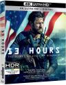 13 Hours: The Secret Soldiers of Benghazi 4K (Ultra HD + Digital)