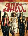 3 from Hell (Blu-ray + DVD + Digital)