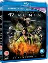 47 Ronin [Blu-ray 3D + Blu-ray + UV Copy]
