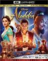 Aladdin 4K (Ultra HD + Blu-ray + Digital HD)
