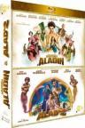 Aladin + Aladin 2 (Reg B)