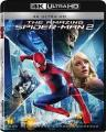 The Amazing Spider-Man 2 4K ( Ultra HD + Blu ray)