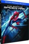 Amazing Spider-Man : Edition Premium Steelbook