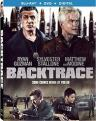 Backtrace (Blu-ray + DVD + Digital Copy)