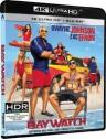 Baywatch 4K (Ultra HD + Blu-ray + Digital Copy)