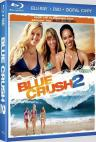 Blue Crush 2 (Bluray/DVD, 2 Disc Set)