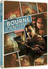 Bourne Identity - SteelBook / Limited Edition (Blu-ray + DVD + Digital HD + UltraViolet)