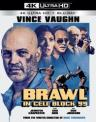 Brawl in Cell Block 99 4K (Ultra HD + Blu-ray)
