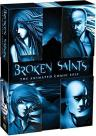 Broken Saints - The Animated Comic Epic (4 Disc Set DVD)